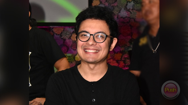 Paolo Valenciano reveals he is quitting his band Salamin to direct
