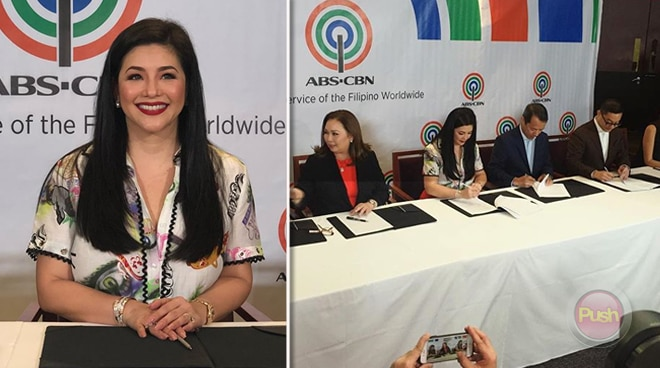 Regine Velasquez on transferring to ABS-CBN: 'It was really me who decided'
