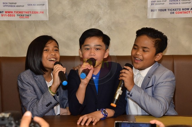 TNT Boys, naghahanda na para sa paparating na concert sa The Big Dome.