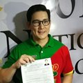 Richard Yap filed for candidacy for Cebu City's north district representative.