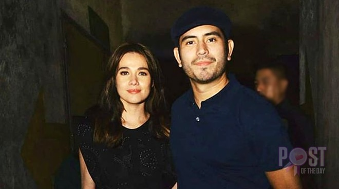 Gerald Anderson shares fanboy moment over Bea Alonzo