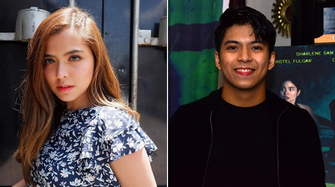 Nash Aguas reveals reason behind gap with Alexa Ilacad: 'We grew up and we grew apart'