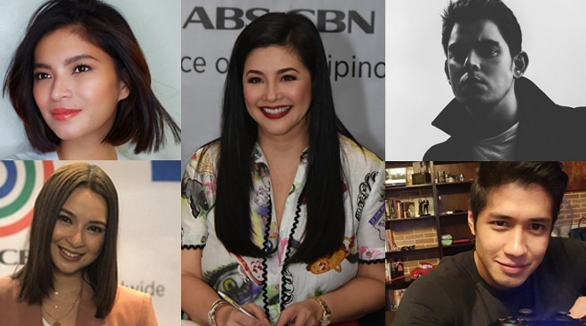 28 stars who transferred to the Kapamilya network
