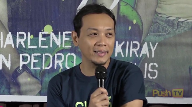 'Class Of 2018' director shares excitement to showcase a first in Philippine cinema