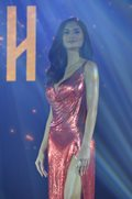 Pia Wurtzbach is the new face of Ginebra San Miguel.