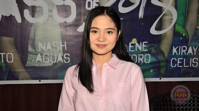 Sharlene San Pedro on her insecurities: 'Hindi ako confident sa katawan ko'