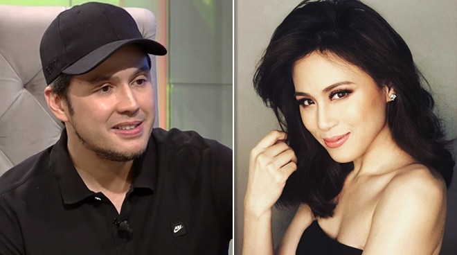 Paul Soriano on Toni Gonzaga: 'Tin is really my first love'