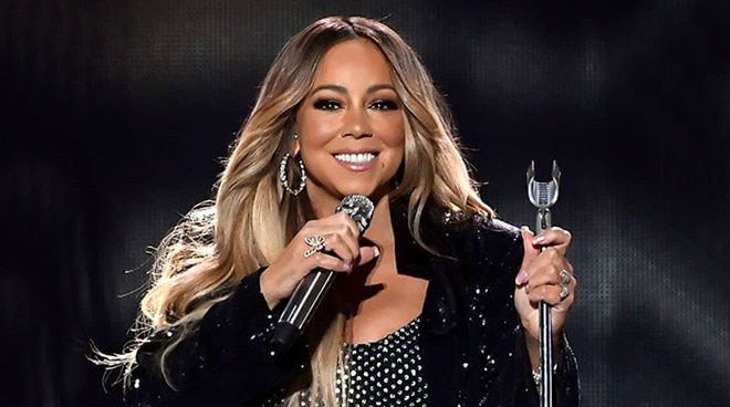 Mariah Carey says she's excited to see her Filipino fans