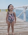 Isabella, 2 y/o daughter or Mariel Rodriguez and Robin Padilla