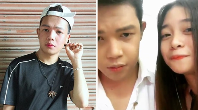 Xander Ford, kissed by new girlfriend on Instagram?