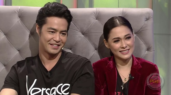 Maja on Zanjoe: 'Ramdam ko may spark'