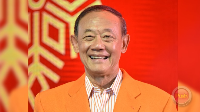 EXCLUSIVE: Jose Mari Chan shares the story behind his hit song 'Christmas in Our Hearts'