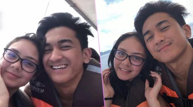 EXCLUSIVE: Makisig Morales talks about his surprise wedding proposal: 'Siguro ayoko nang patagalin pa'