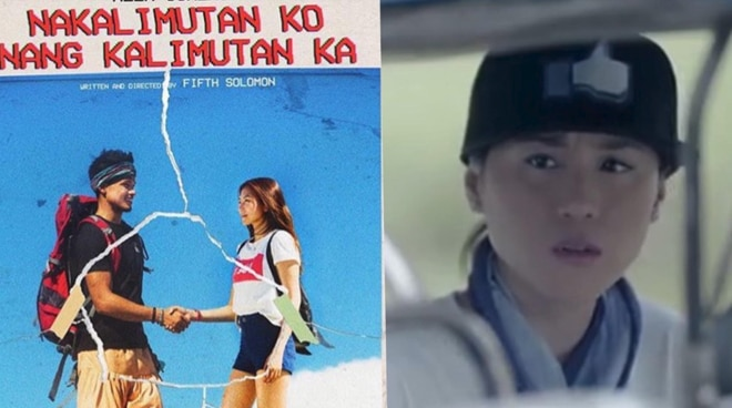 WATCH: Toni Gonzaga's role in sister Alex's upcoming film