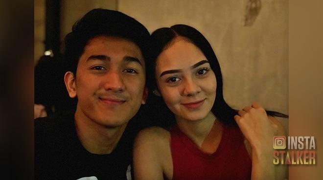 Makisig Morales proposes to girlfriend Nicole Joson in Australia