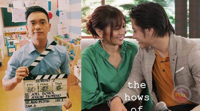 LOOK: Spoken Word Artist Juan Miguel Severo writes a poem for KathNiel