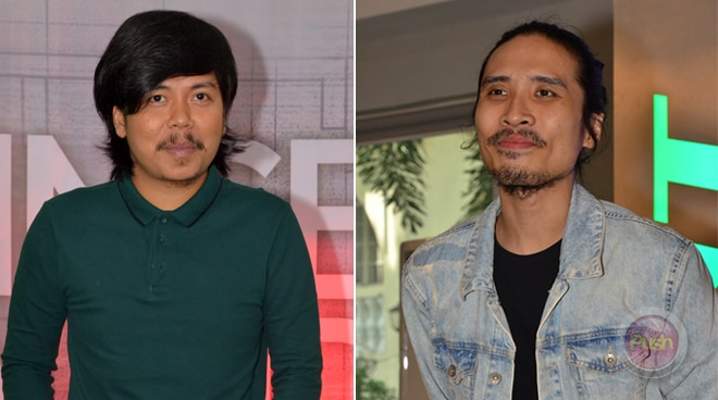 Pepe Herrera on comparison with Empoy Marquez: 'Honored po siyempre'