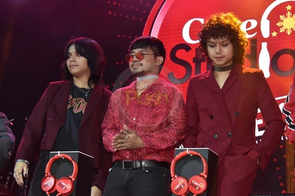 In case you missed it, here are some of the highlights of the Coke Studio Homecoming.