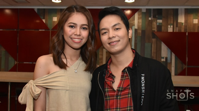 Sam Mangubat to be joined by Marielle Montellano in his first solo concert