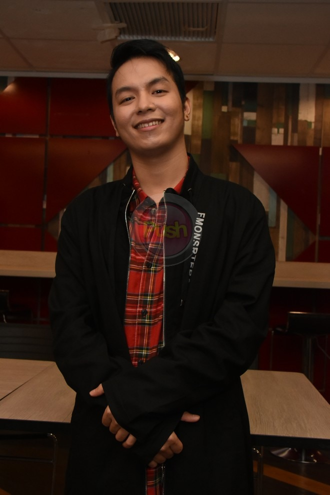 Sam Mangubat will have a concert on September 15 at the Music Museum.