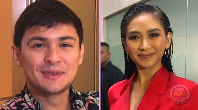 Matteo Guidicelli makakasama ba si Sarah Geronimo sa ABS-CBN Ball?