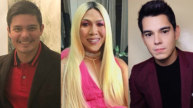 Vice Ganda says audience can expect a different Richard Gutierrez and Dingdong Dantes in 'Fantastica'