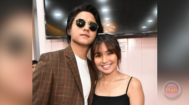 Daniel Padilla reveals his vacation plans with Kathryn Bernardo