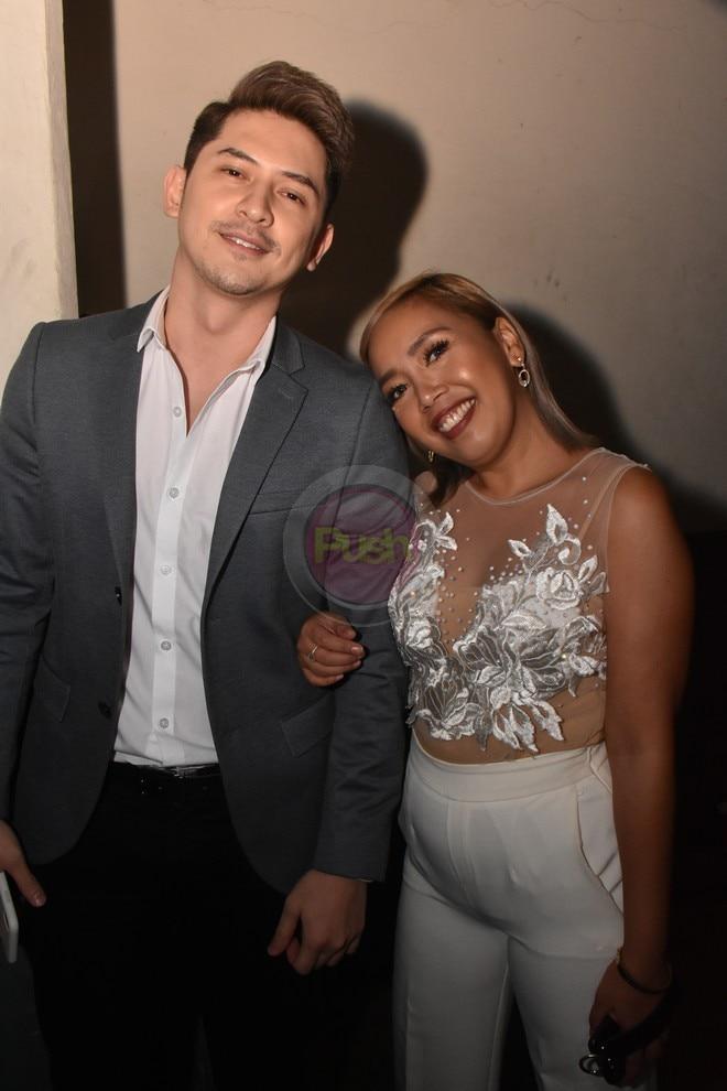 Wander Bra, starring Kakai Bautista and Myrtle Sarrosa, opens on September 12 in cinemas nationwide.