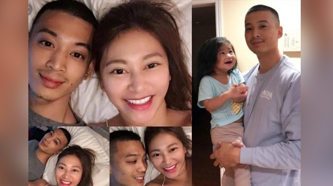 Rufa Mae Quinto gets reunited with husband in America