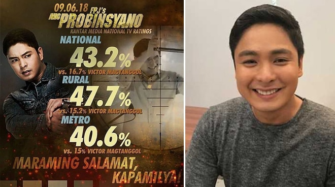 Kailan ba matatapos ang 'FPJ's Ang Probinsyano?'
