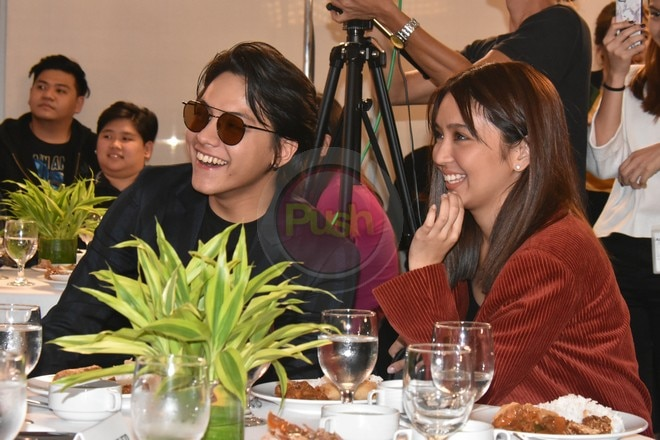 The Hows of Us earned more than P590 million of box office sales.