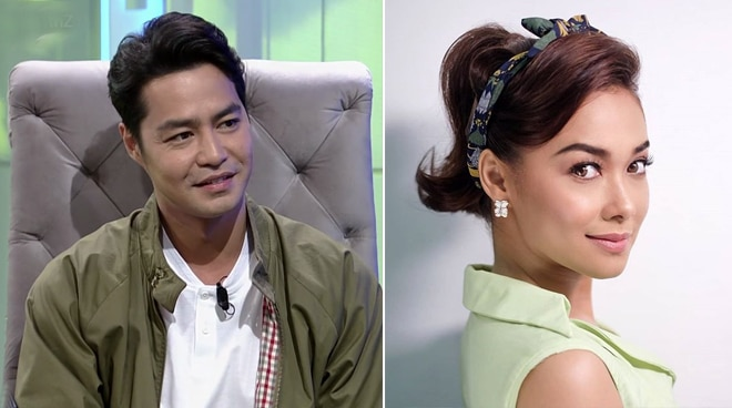 What does Zanjoe Marudo think about Maja Salvador?
