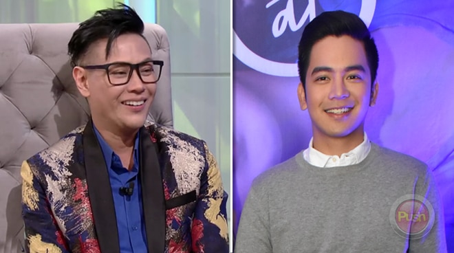 RS Francisco thinks Joshua Garcia is the sexiest man in the Philippines