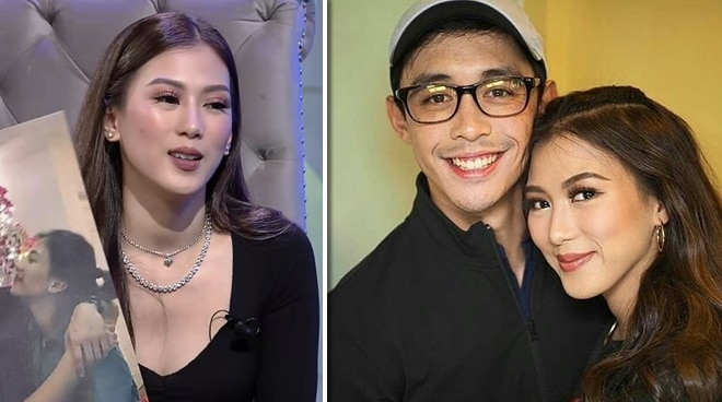 Alex Gonzaga on boyfriend: 'I found a man na naiintindihan yung dynamics namin as a family'