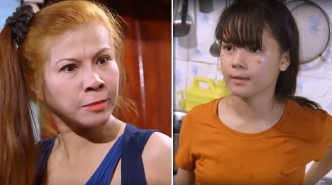 WATCH: Mystica and Rhed Bustamante's first scene in 'Ang Probinsyano'
