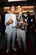Check out who went to the Nakalimutan Ko Nang Kalimutan Ka's premiere night.