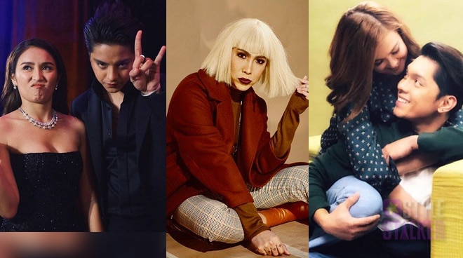 Stars to watch out for at the ABS-CBN Ball 2018