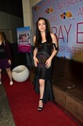 Check out those who attended the premiere of Abay Babes.