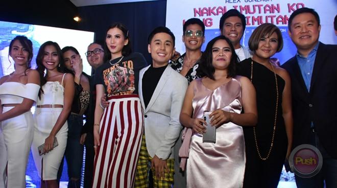 MOVIE REVIEW: 'Nakalimutan Ko Nang Kalimutan Ka' will leave a mark on the brokenhearted