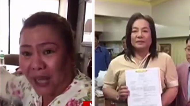 Brunei-based businesswoman Kathy Dupaya arrested for libel case filed by Joel Cruz