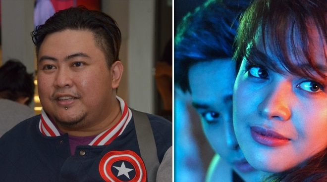 Director Jason Paul Laxamana says his new movie '#ProjectFeb14' might be, 'too controversial or disturbing'
