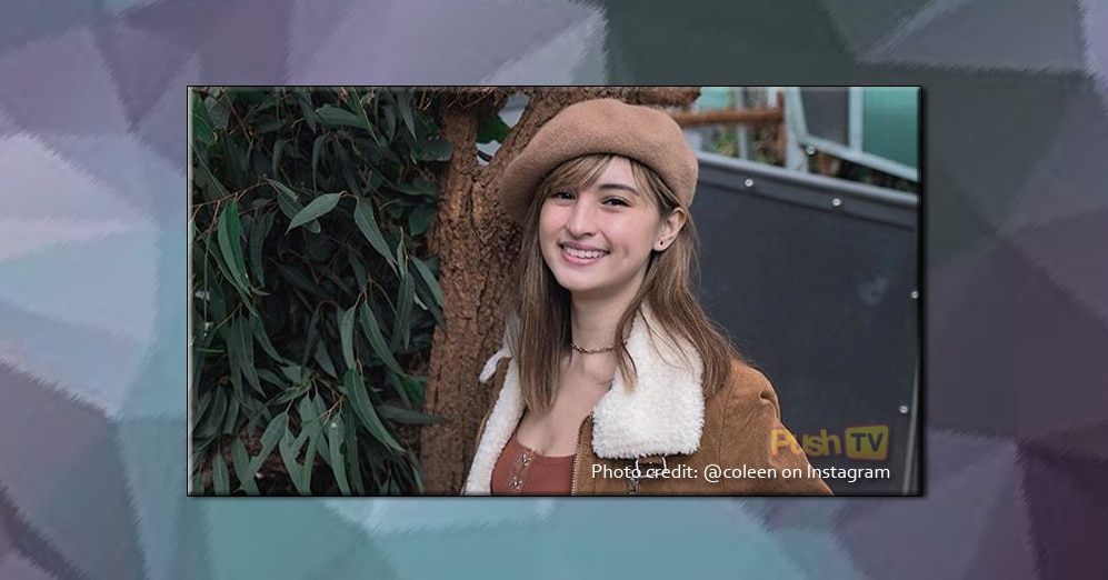 Coleen Garcia to fly to Paris for the semi-annual Paris Fashion Week