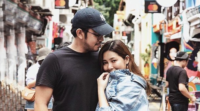 EXCLUSIVE: Jason Hernandez shares honeymoon plans with Moira Dela Torre