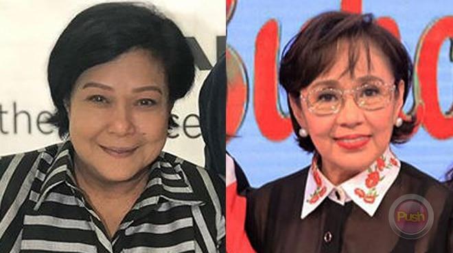 Reunion movie nina Nora Aunor at Vilma Santos, matutuloy pa ba?