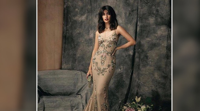 "Style Stalker: Liza Soberano on her ABS-CBN Ball gown: ""It's only one in the world"""