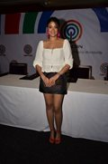 Yam Concepcion at ABS-CBN contact signing