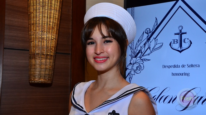 Coleen Garcia shares what she will miss most about being single