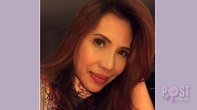 """Janella Salvador's mom furious over """"gate crasher"""" in family reunions?"""