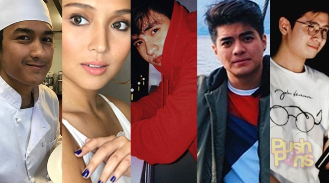 LOOK: 'Super Inggo' former child stars are all grown-ups now