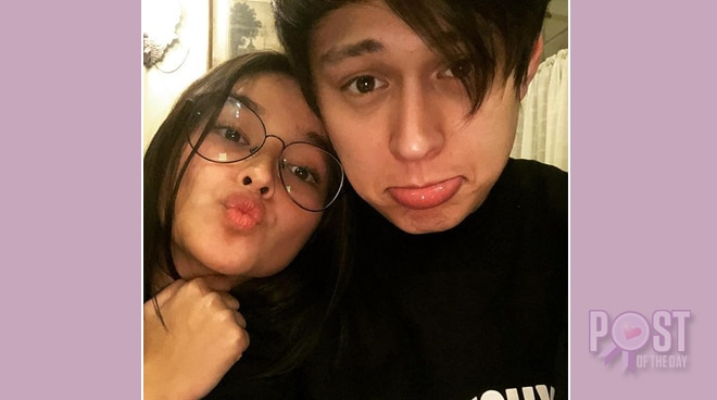 """Enrique Gil's sweet birthday message to his """"forever"""" Liza Soberano"""